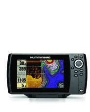 humminbird helix 7 fish finder review | fish finder tech, Fish Finder